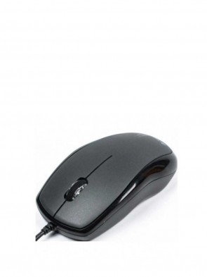 A4 Tech Wired N-322 V-Track Mouse USB Black