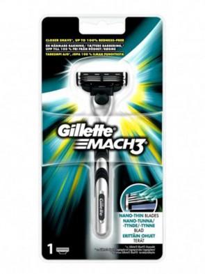 Gillette Mach 3 Razor