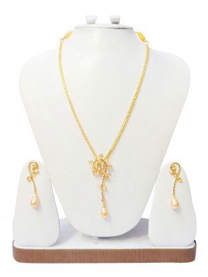 Gold Plated Set 0011