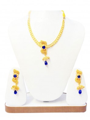 Gold Plated Set 0013