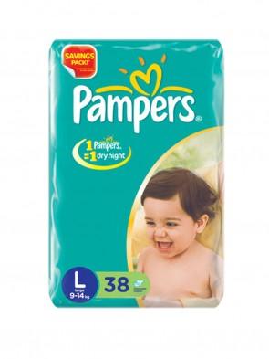 Pamper Dieper