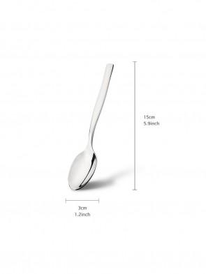 Spoon Set 6 pcs 6 inchs 0010