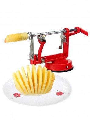 3 in 1 apple peeler slicing machine - 0026