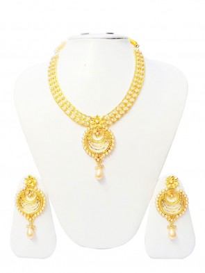 Gold Plated Set 0014