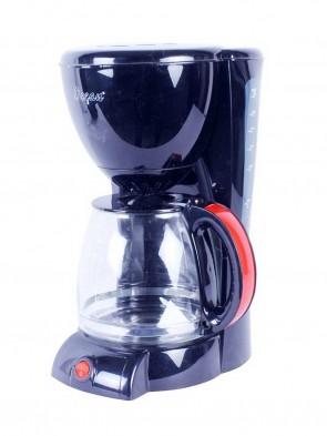 Ocean Ocean OCM6622 Coffee Maker 1.5L - Black