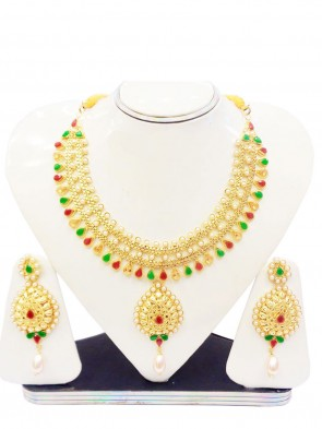 Gold Plated Set 0015