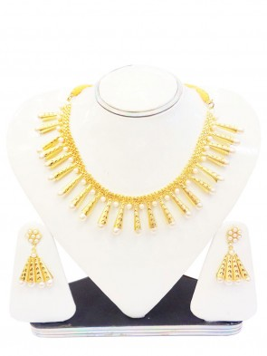 Gold Plated Set 0016