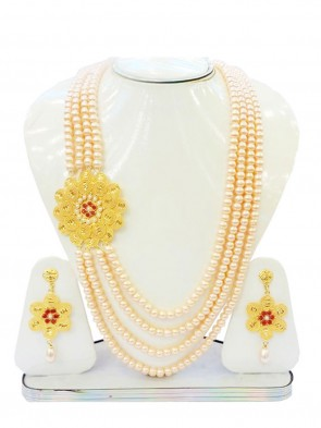 Gold Plated Set 0017