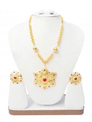 Gold Plated Set 0019