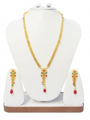 Gold Plated Set 0020