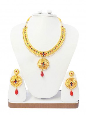 Gold Plated Set 0021