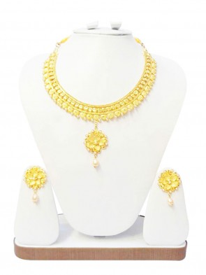 Gold Plated Set 0022