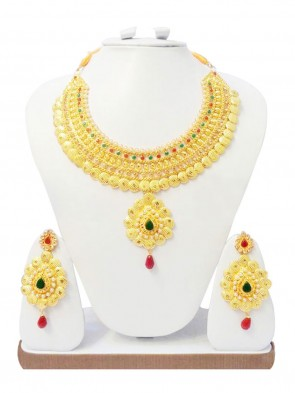 Gold Plated Set 0024