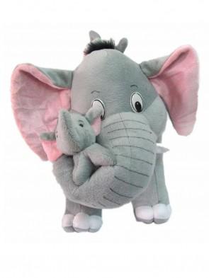Kids Soft Toys 0016 Elephant