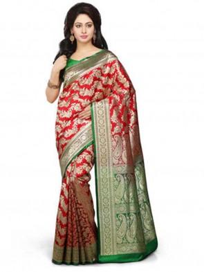 Banarasi Saree 0061