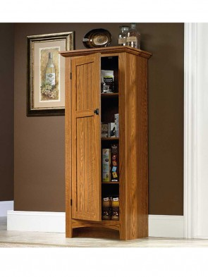 Regal Wooden Cupboard 0012