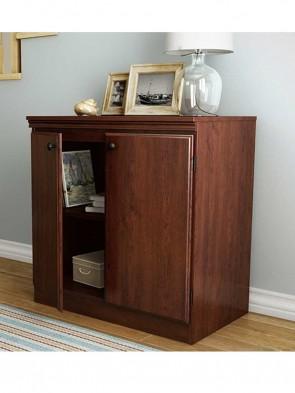 Regal Wooden Cupboard 0014
