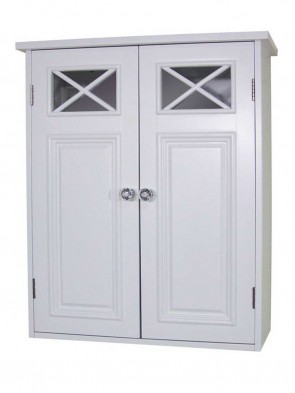 Regal Wooden Cupboard 0013