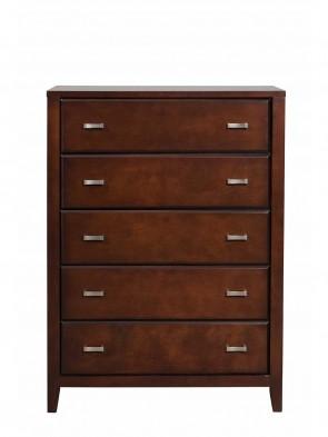 Wooden wardrobe 0013