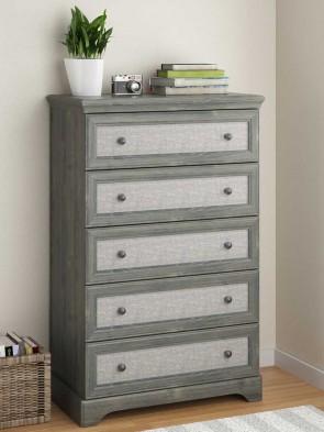 Wooden wardrobe 0015