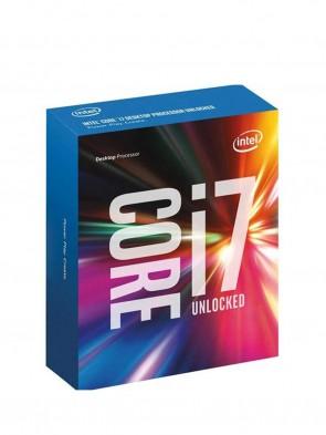 Intel Skylake Core i7 4.0GHz 6700K 6th Gen.