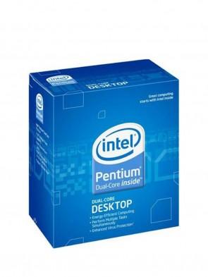 Intel Pentium Dual-Core 2.0 GHz E2180