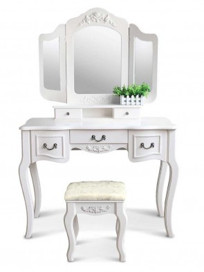 Wooden Dressing TABLE 0012