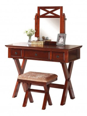 Wooden Dressing TABLE 0016