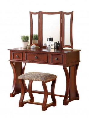 Wooden Dressing TABLE 0017
