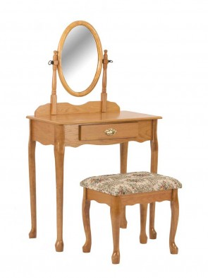 Wooden Dressing TABLE 0019