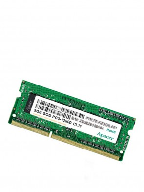 APACER 2 GB DDR3 1600 NOTEBOOK RAM