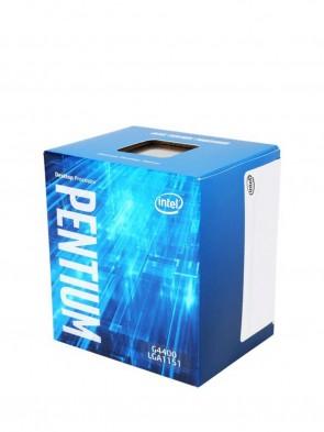 Intel Pentium Dual-Core 3.3 GHz G4400