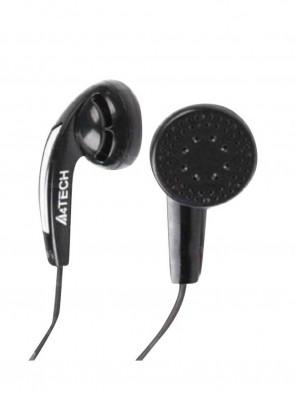 A4 Tech S-5 Black Metallic Earphone