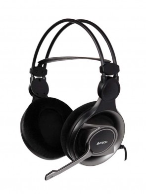 A4 Tech HS-100 Stereo Gaming Headphone