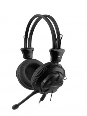 A4 Tech HS-28 Stereo Comfort Headphone