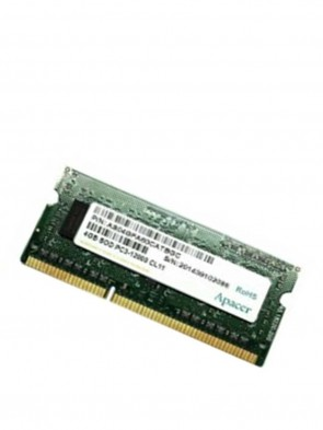 APACER 4 GB DDR3-L 1600 NOTEBOOK RAM
