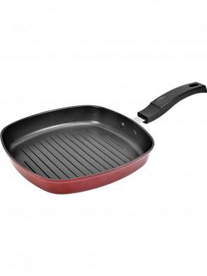 Noah Non-Stick Grill Pan, 24cm 0011