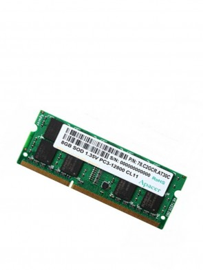 APACER 8 GB DDR3-L 1600 NOTEBOOK RAM