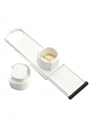 Garlic Slicer 2 IN 1 - 0014