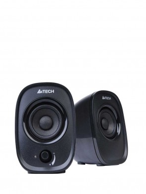 A4 Tech P-100 2.0 Channel Stereo Speaker