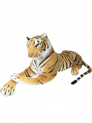Kids Soft Toys 0035 Tiger