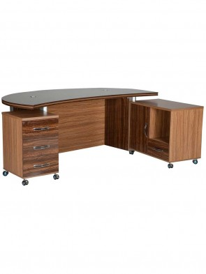 Executive Office Desk 0017