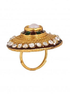 Designed Ring (size-10-18) 0011