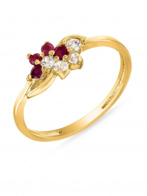Designed Ring (size-10-18) 0013