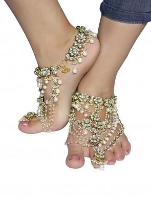 Designed Anklets 0014