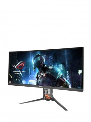 Asus PG348Q-ROG 34 Inch Gaming Curved Monitor