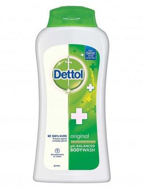 Dettol Original Body Wash, 250ml 000004