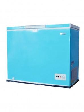Minister 255 Ltr Freezer M-255 BLUE, ORANGE