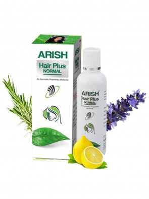 Arish Hair Plus Normal 50ml