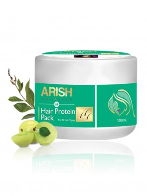 Arish Hair Protein Pack 100ml